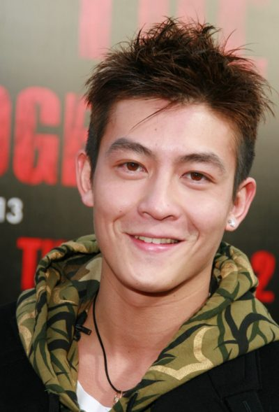 Scandal edison chen photo