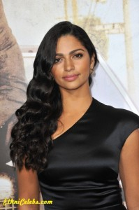 Camila Alves Ethnicity Of Celebs What Nationality