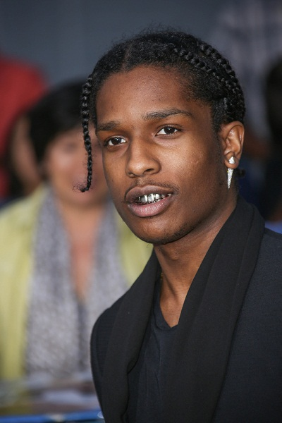 asap rocky � ethnicity of celebs what nationality