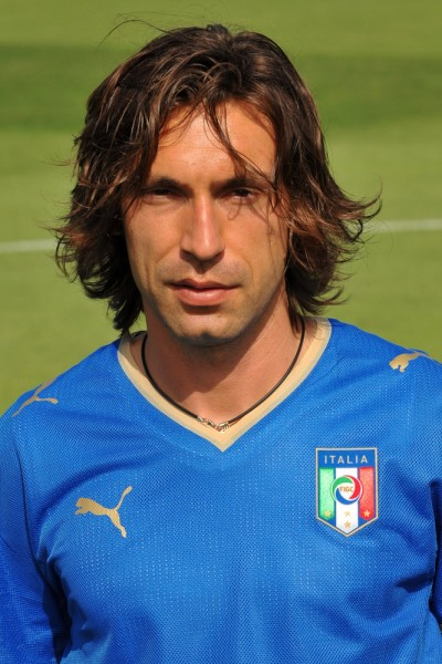 Andrea Pirlo Ethnicity Of Celebs What Nationality